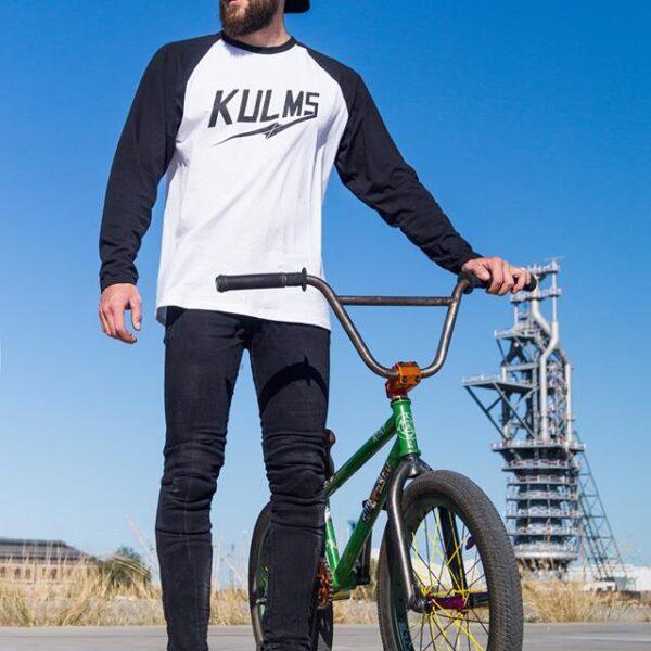 Camisetas de manga larga