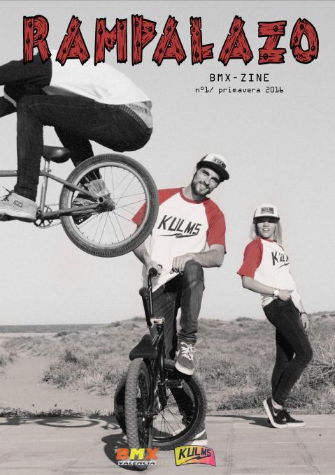 El rampalazo BMX zine- ahora diosponibleEl rampalazo BMX zine- ahora diosponible