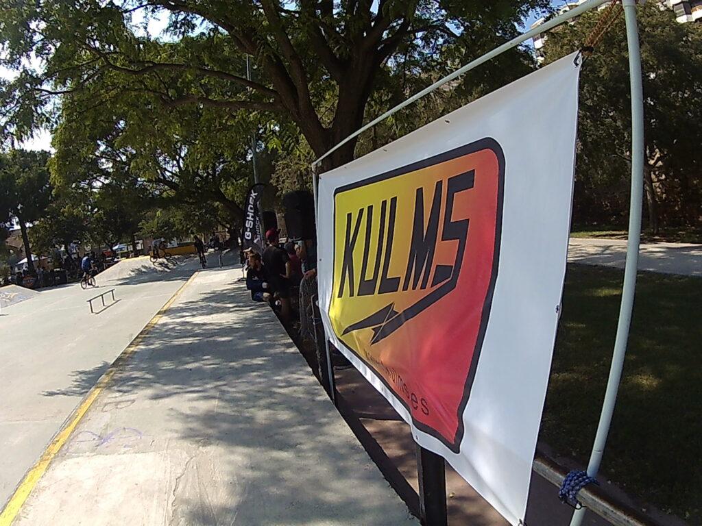 Urbans Festival Valencia 2016, Torneo BMX by KULMS