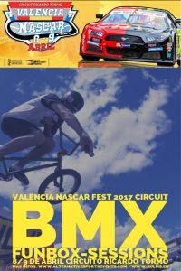 Circuit BMX Funbox Session
