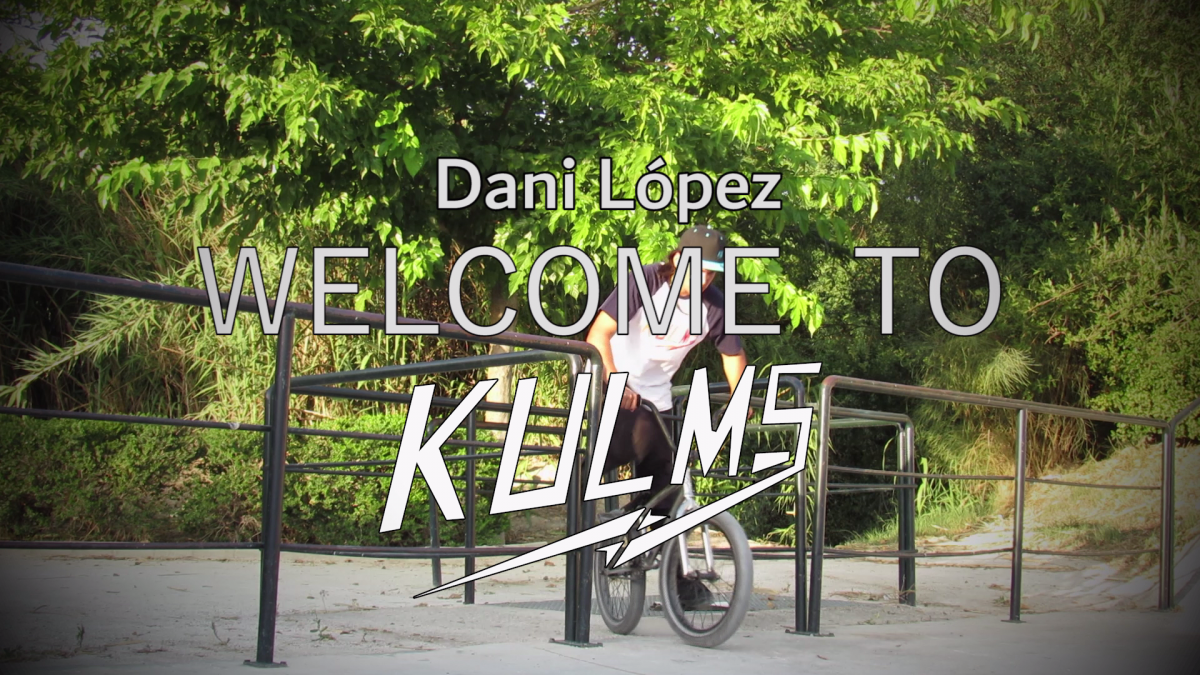 Welcome Edit Dani Lopez