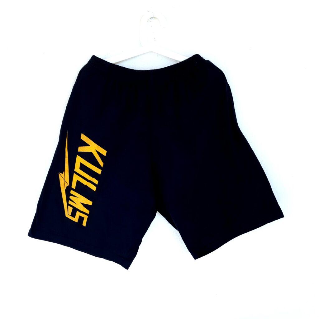Bowl-shorts